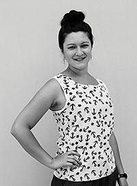 Tamara Petrusevska