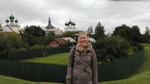 Justina, Rostov
