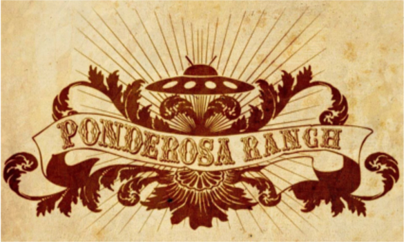 Panderosa Ranch 1