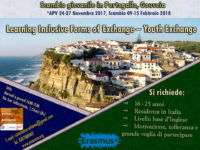 Learning Inclusive_Youth exchange