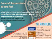 Non-formal education