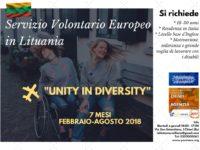 EVS Lithuania
