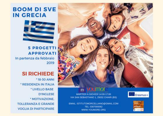 Grecia cartolina