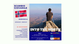 Norvegia cartolina