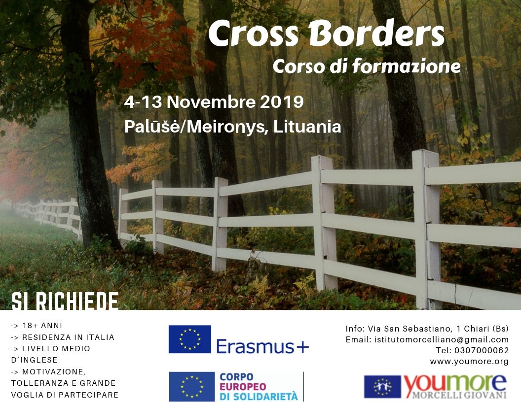 Cross Borders
