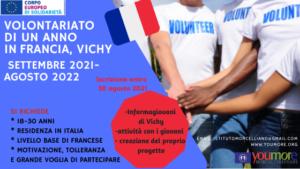 Volontariato Lituania